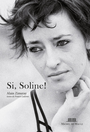 Si, Soline ! The book is now available !